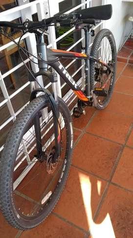 Bicicleta Trek Marlin 5, Rodado 29, En Excelente Estado