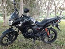 Honda CB 110 2015