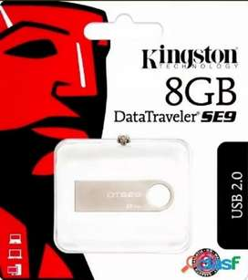 USB de 8 GB