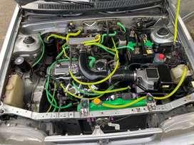 Vendo Mazda 323 modelo 1999