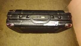 hermoso maletin con clave