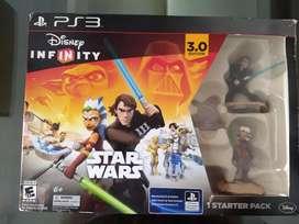 Disney infinite 3.0 starwars pack