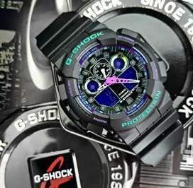 Reloj Casio G- Shock Doble hora - Envío Gratis