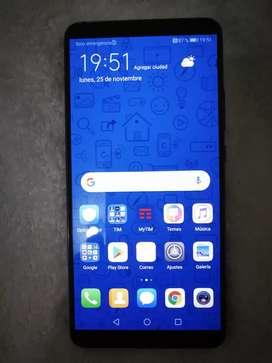 Venta de Huawei Mate 10 Pro 128gb 6 RAM