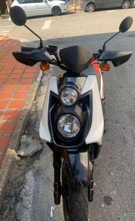 Venta moto Biwis 2 cuatro tiempos