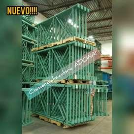 Estantería industrial Nueva