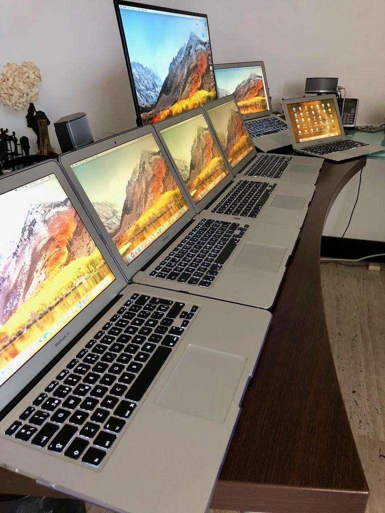 "Macbook Air 11"" 128Gb 2015 4GB Graphics 1536MB 150 ciclos Garantía 3 M 0"