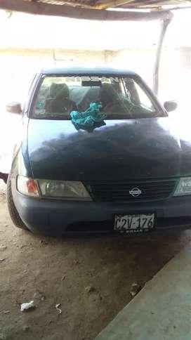 Vendo mi auto  a 8500 soles