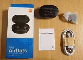 Audifonos Bluetooth Airdots Xiaomi