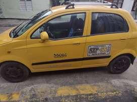Se vende Taxi con cupo de soledad atlántico, afiliado a la empresa auto taxi ejecutivo único dueño en buen estado.