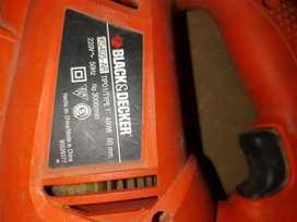 Caladora black&Decker 400w