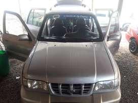 Vendo kia sportage 2003