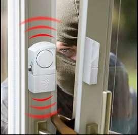 Alarma de seguridad