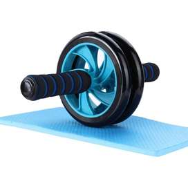 Rueda Abdominales Two Excelente Perfomance Gym  MAS NOVEDAES EN EL FACEBOOK SOMOS: RISUTIMPORT