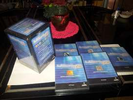 Enciclopedia Multimedia Millenium Plus Ed. Planeta 8 Dvds