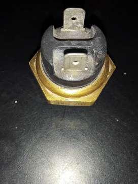 Bulbo de bronce electroventilador 86/76grados