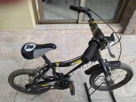 Vendo Bicicleta Rodado 14 - muy buen estado