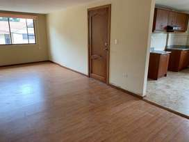 Departamento de 3 dormitorios y terraza.
