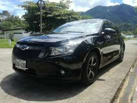 Chevrolet Cruze 2012 Full Impecable