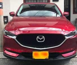 Mazda CX-5 Grand Touring LX 2.5 4x4 automatica. Modelo 2019