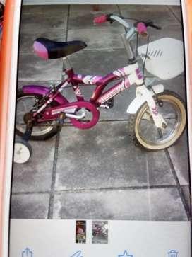Bicicletas venta