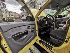 Vencambio Taxi