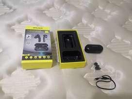Vendo o cambio audífonos Bluetooth 5.0 leer descripción
