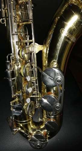 Saxo Tenor Yamaha Yts 23