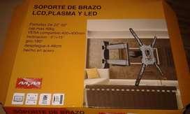 Soporte Tv Giratorio