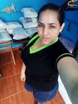 Enfermera graduada soy venezolana