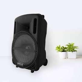 parlante amplificado