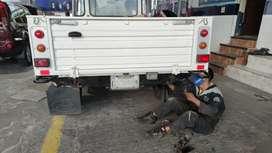Taller en Tumbaco necesita técnico automotriz con experiencia en reparar motores en inyección electrónica