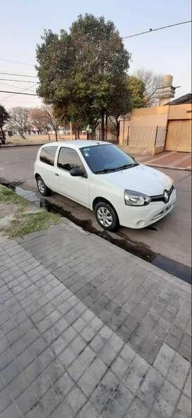 Renault clio mio 2013 3p