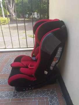 Silla para carro Bebé - Bebesit