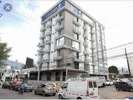 Arriendo Apartamento Torre Bilbao
