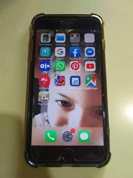Vendo iPhone 6 Plus como nuevo