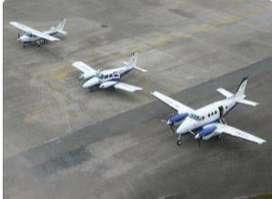 soluciones que brinden un excelente servicio de atención y transporte Aéreo médico