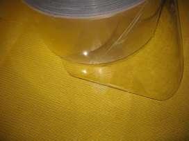 TERMOFORMABLE  LAMINA  PVC
