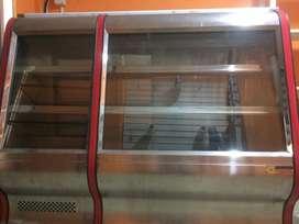 Frigorfico horizontal CONGELAOR Y FRIO
