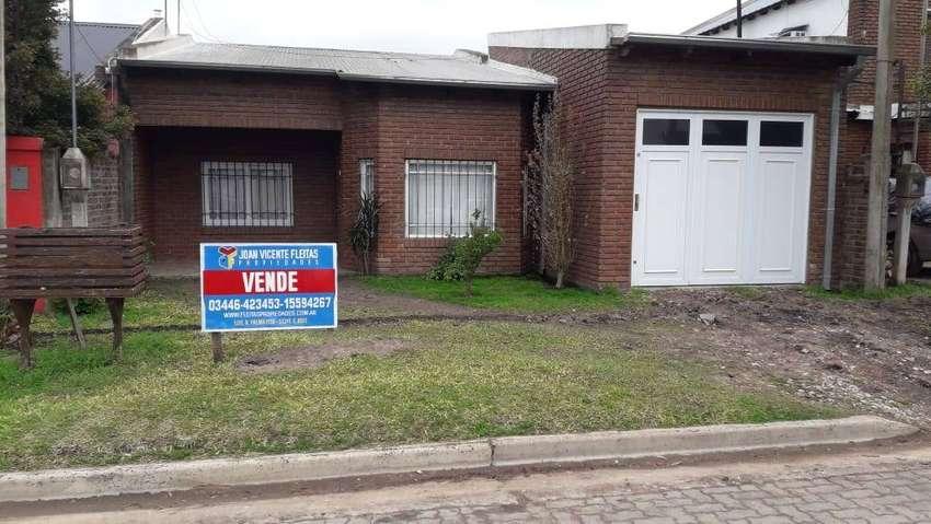 casa de 3 habitaciones en Pueblo General Belgrano