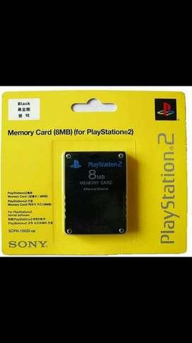 Memoria ps2