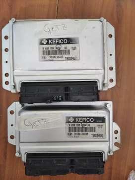 Computadora Hyundai Getz original con factura