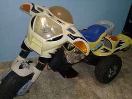 SUPER OFERTA MOTO PARA NIÑO DE SEGUNDA