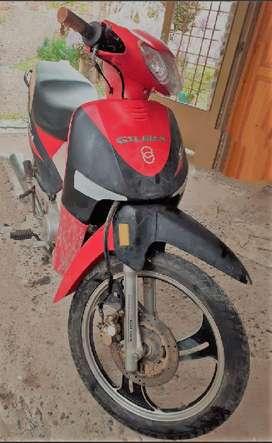 Moto Gilera 110cc