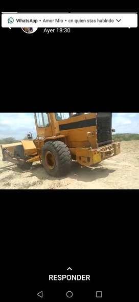Vendo tractor tornatractor tl210 A