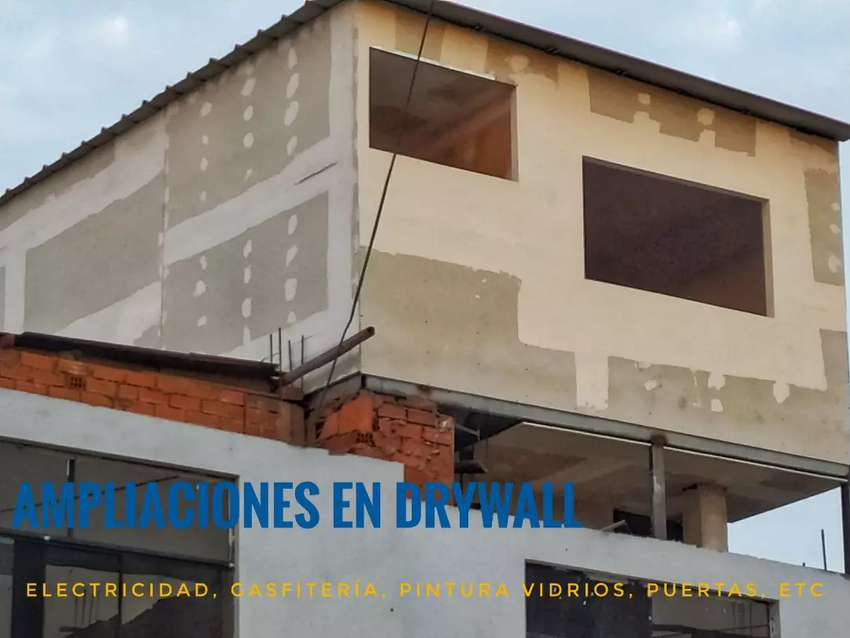 Sistema drywall 0