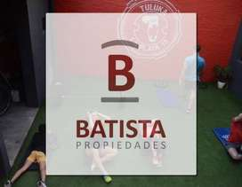 Vende fondo de comercio importante gimnasio de la ciudad de La Plata.