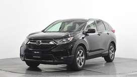 Honda CR-V 2017 gasolina
