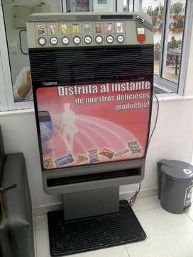 Maquina Dispensadora