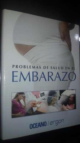 Problemas de Salud en El Embarazo